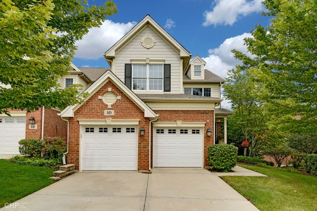 10 Red Tail Drive, Hawthorn Woods, IL 60047 - #: 10499352