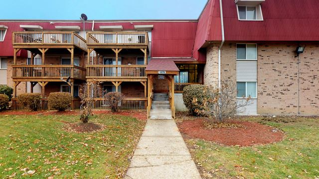 1875 Tall Oaks Drive #1408, Aurora, IL 60505 - #: 10582352