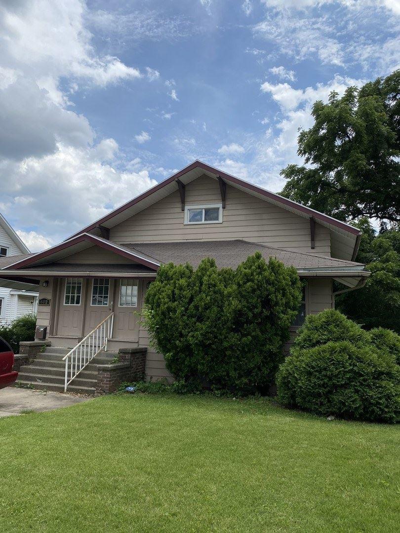 612 E Grove Avenue, Rantoul, IL 61866 - #: 10755352