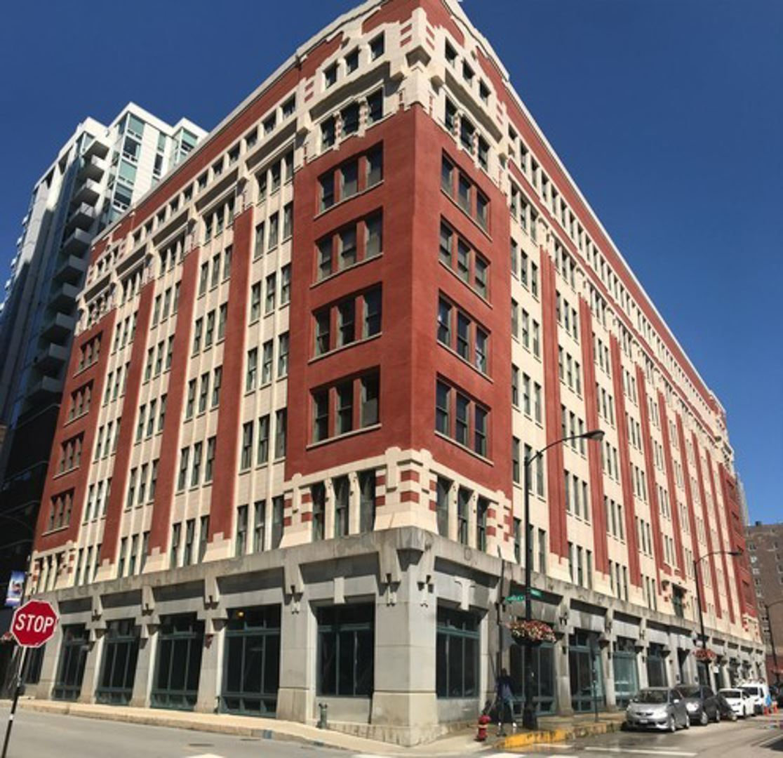 732 S Financial Place #311, Chicago, IL 60605 - #: 11178352