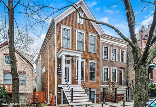 Photo of 1629 N Wood Street, Chicago, IL 60622 (MLS # 10850353)