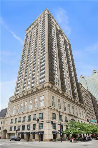 Photo of 10 E Delaware Place #29B, Chicago, IL 60611 (MLS # 11028353)