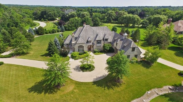 4N840 Dover Hill Road, Saint Charles, IL 60175 - #: 10487353