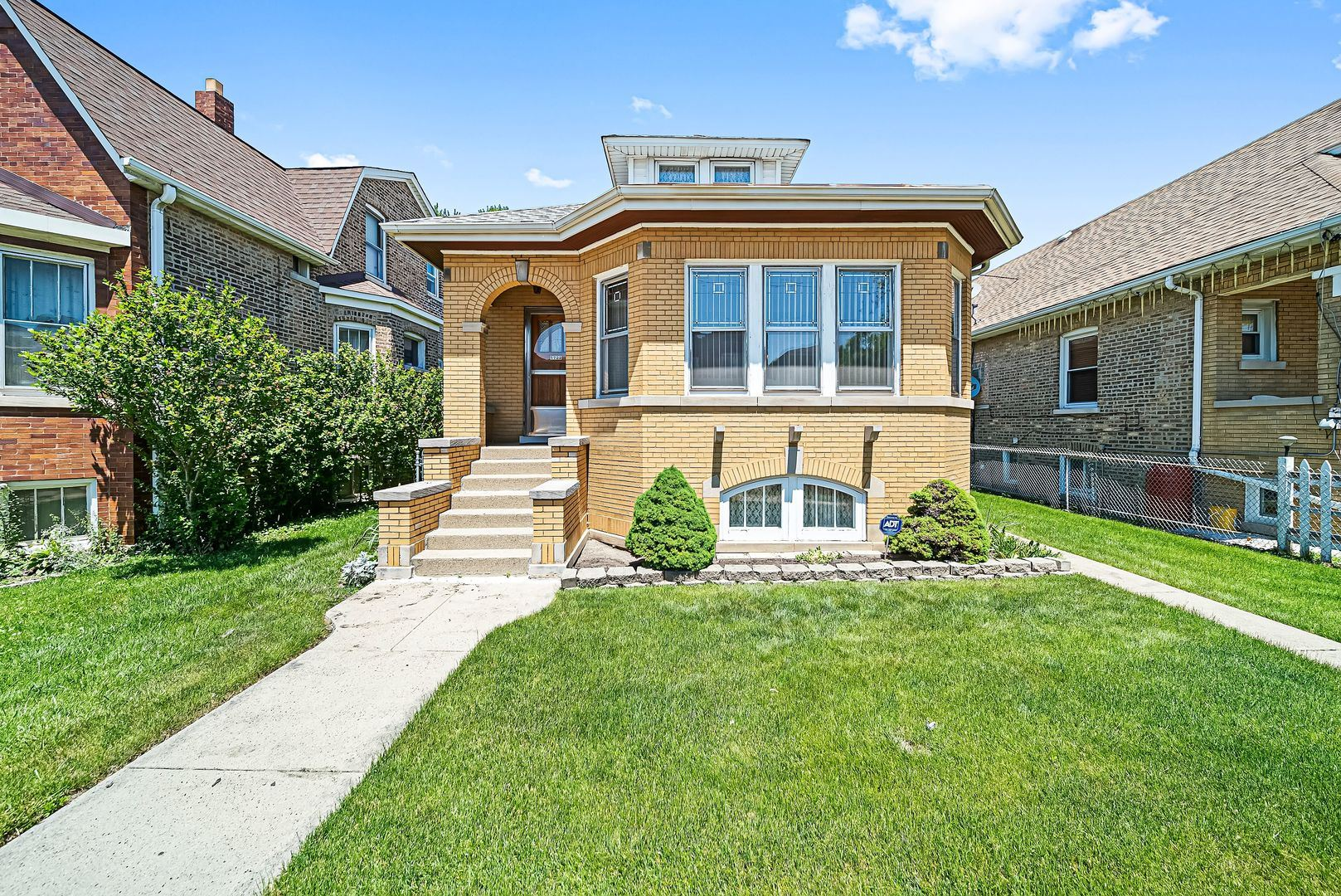 5722 W ADDISON Street, Chicago, IL 60634 - #: 10740353