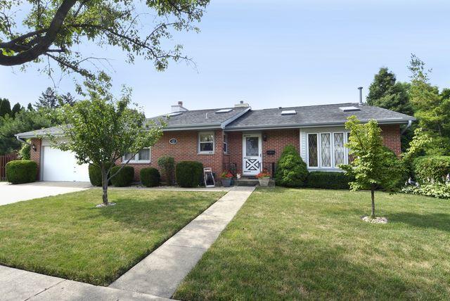 1401 S 4th Avenue, Des Plaines, IL 60018 - #: 10802353