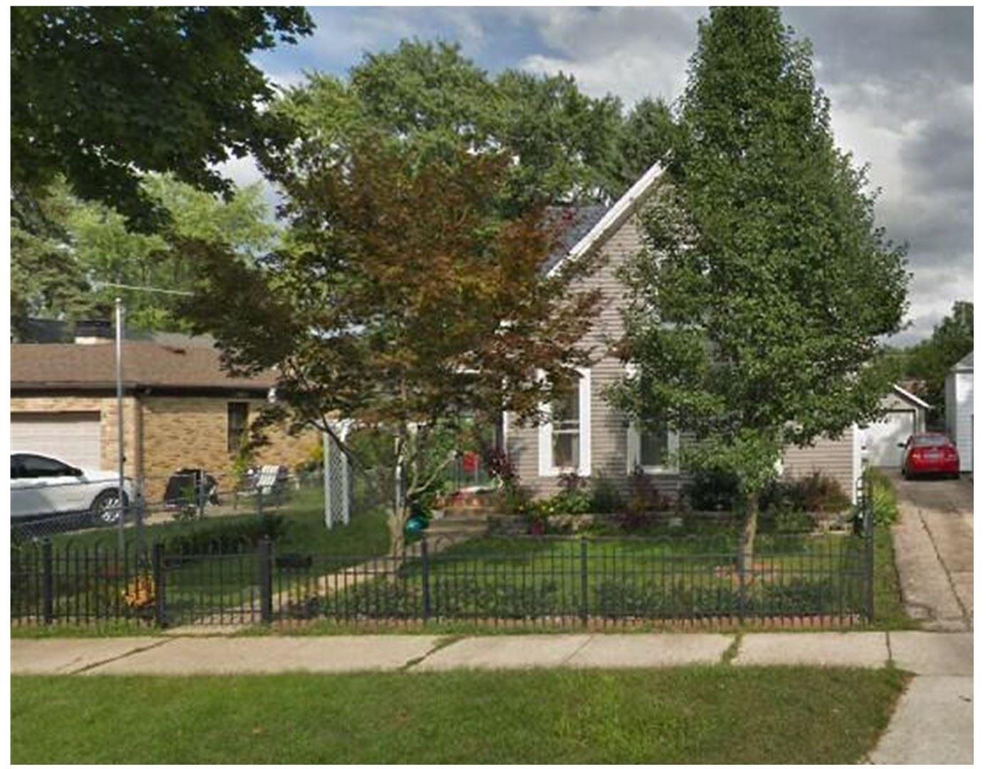 509 Lavoie Avenue, Elgin, IL 60120 - #: 10860353