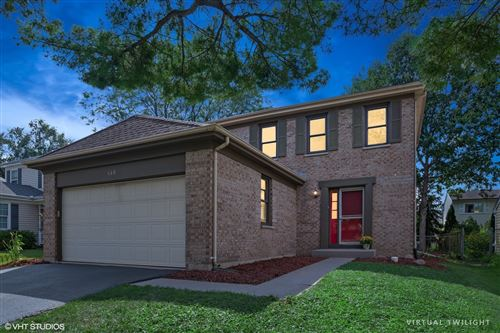 Photo of 660 Middleton Drive, Roselle, IL 60172 (MLS # 11230354)