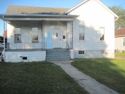 Photo of 1413 Crosat Street, Lasalle, IL 61301 (MLS # 11250354)