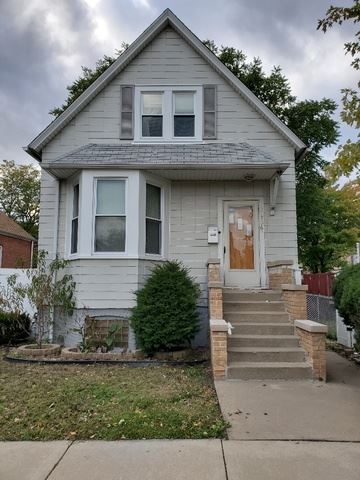 10836 S AVENUE G, Chicago, IL 60617 - #: 10790354