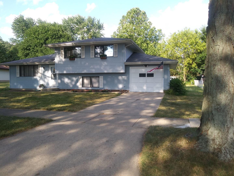 1612 Forrest Boulevard, Saint Charles, IL 60174 - #: 10815354