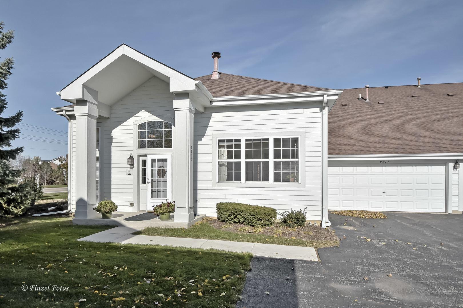9527 Lenox Lane #9527, Lakewood, IL 60014 - #: 10860354