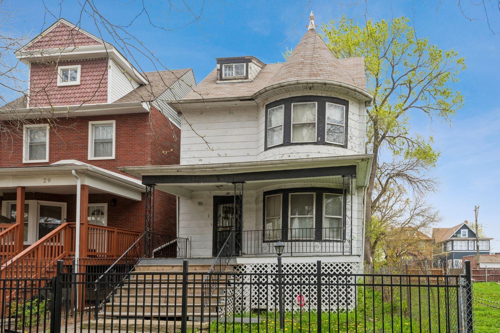 27 N Lockwood Avenue, Chicago, IL 60644 - #: 11073354
