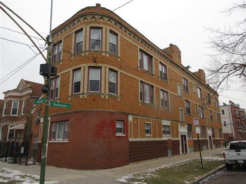 Photo of 2659 W Hirsch Street #2, Chicago, IL 60622 (MLS # 10778355)