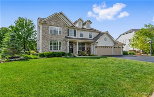 Photo of 13422 Morning Mist Place, Plainfield, IL 60585 (MLS # 11121355)