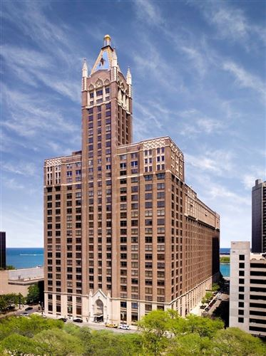 Photo of 680 N Lake Shore Drive #1622, Chicago, IL 60611 (MLS # 11123355)