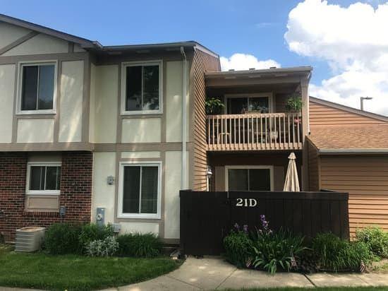 21D Fernwood Drive #D, Bolingbrook, IL 60440 - #: 10678355