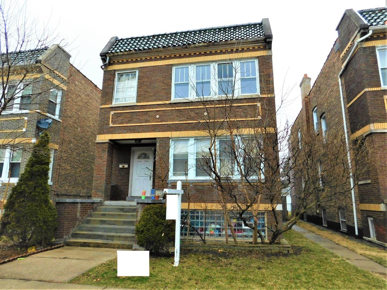 2115 Wesley Avenue, Berwyn, IL 60402 - #: 10735355