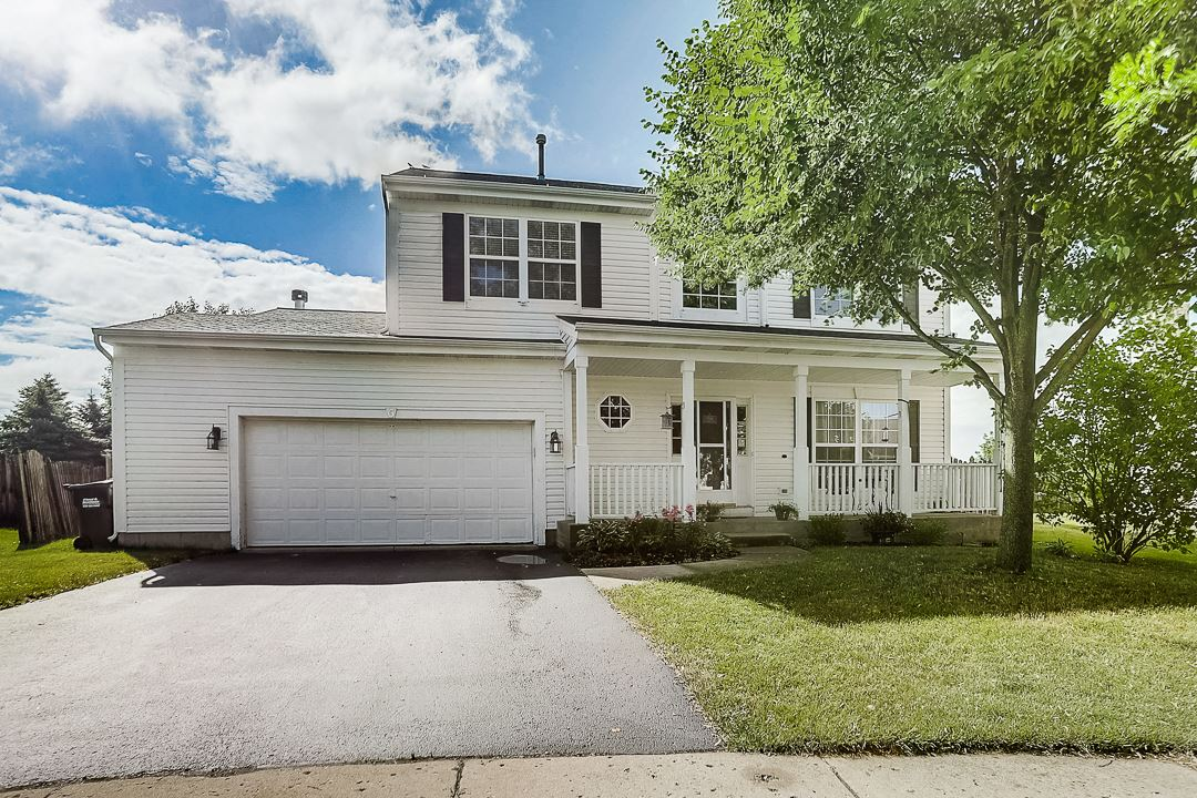 6 Rochelle Court, Lake in the Hills, IL 60156 - #: 10765355