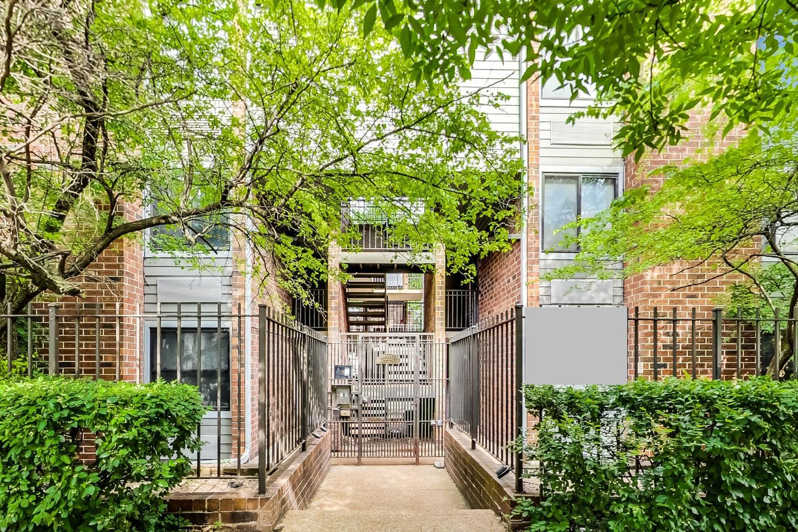 2225 N HALSTED Street #11, Chicago, IL 60614 - #: 11095355