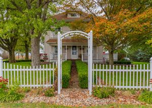 Photo of 887 North 1100 East Road, Melvin, IL 60952 (MLS # 10551356)