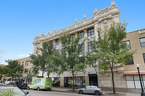 Photo of 1635 W Belmont Avenue #619, Chicago, IL 60657 (MLS # 10929356)