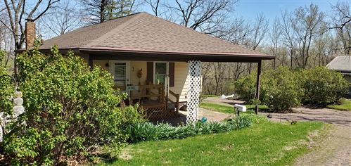 Photo of 2607 N Illinois State Rt. 351 Road, Oglesby, IL 61348 (MLS # 10991356)