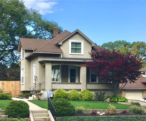 Photo of 1337 Campbell Avenue, Lasalle, IL 61301 (MLS # 11043356)