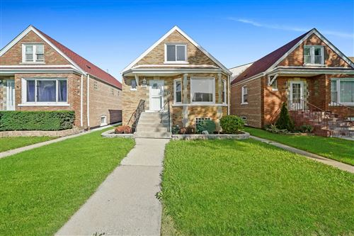 Photo of 3644 W 68th Street, Chicago, IL 60629 (MLS # 11251356)