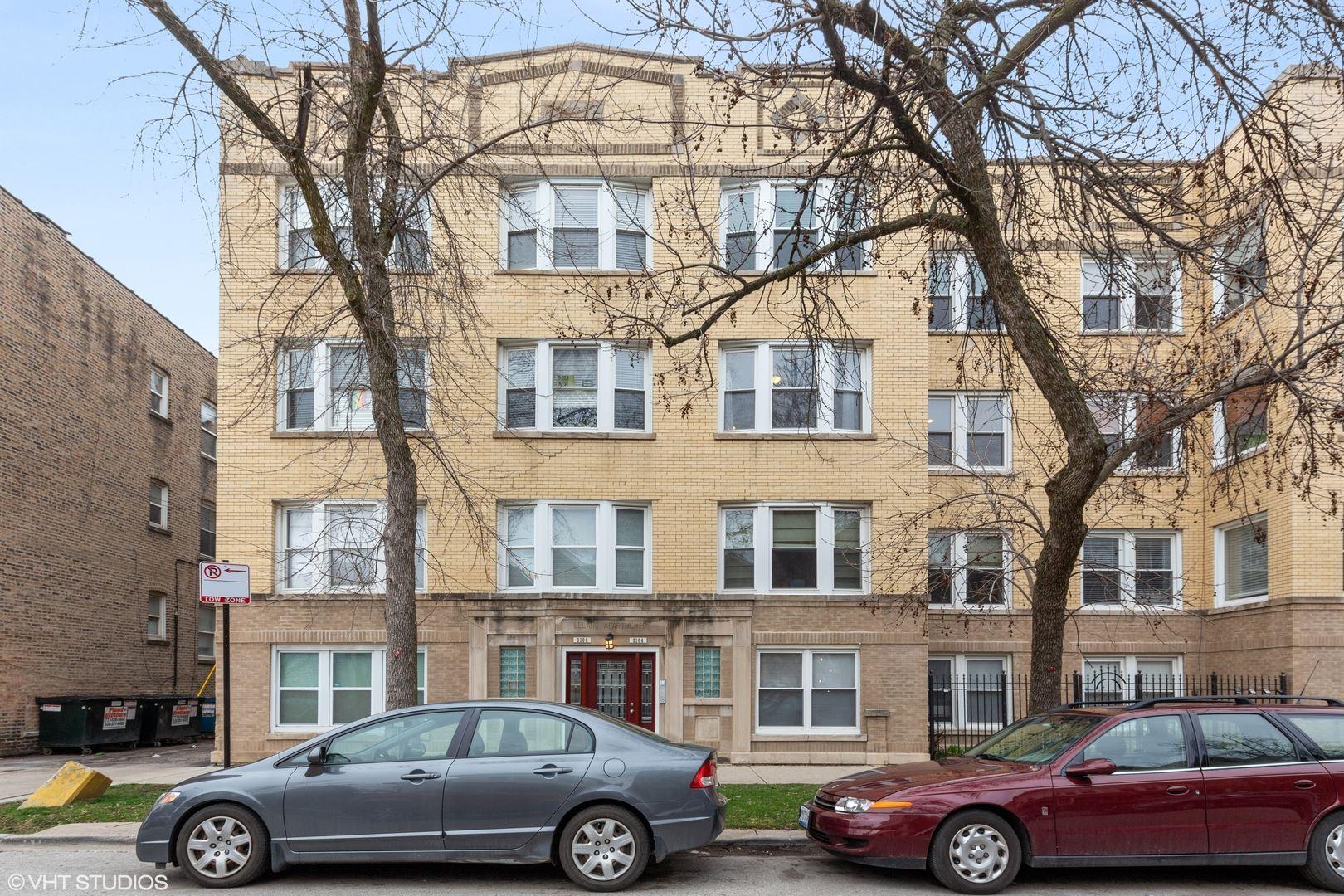 3104 W Leland Avenue #203, Chicago, IL 60625 - #: 10674356