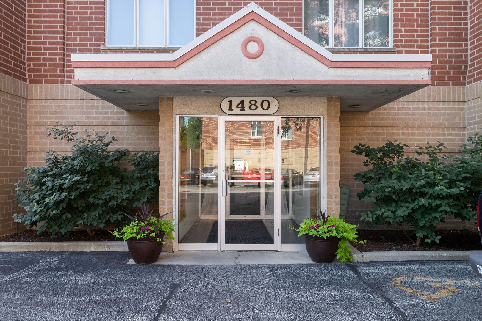 1480 Jefferson Street #205, Des Plaines, IL 60016 - #: 10782356