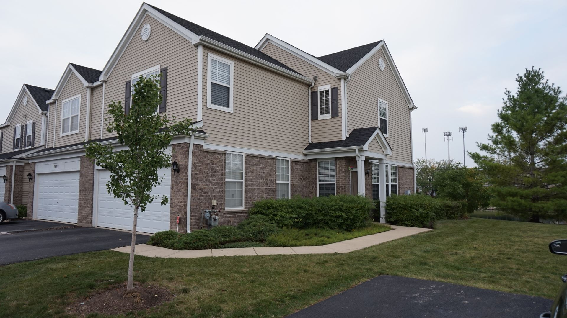 Photo of 5001 Corning Court, Plainfield, IL 60586 (MLS # 10855356)