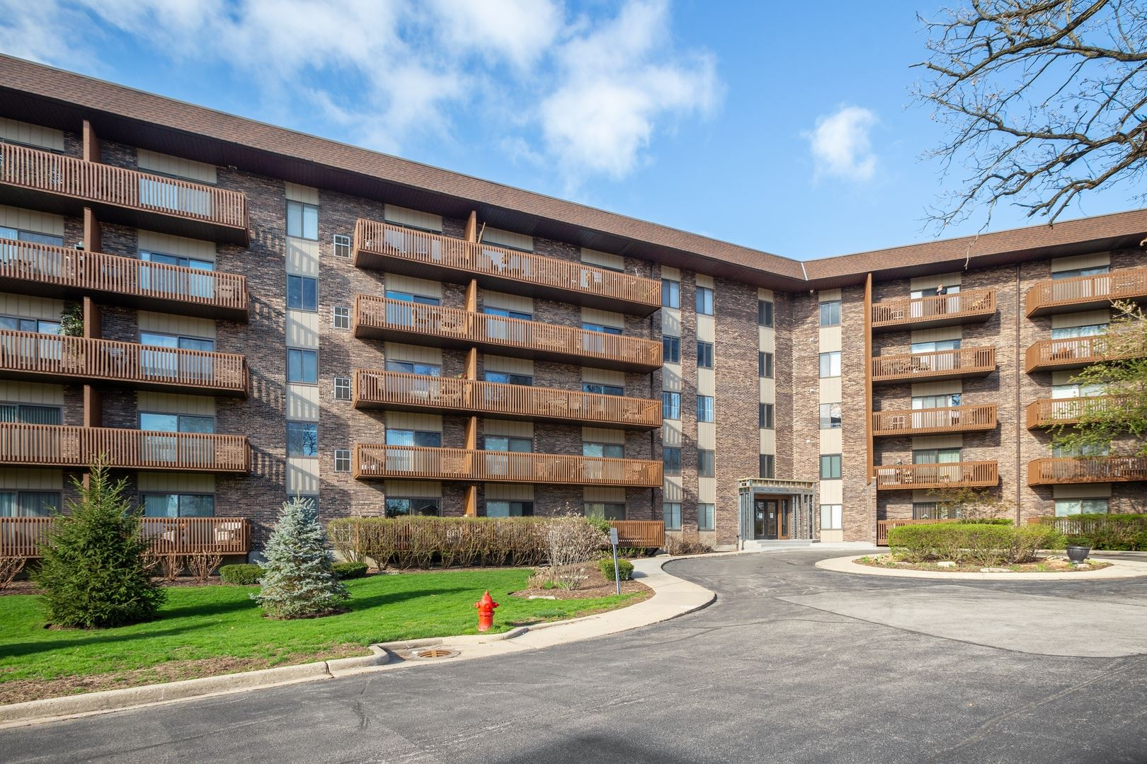 120 Lakeview Drive #224, Bloomingdale, IL 60108 - #: 11056356