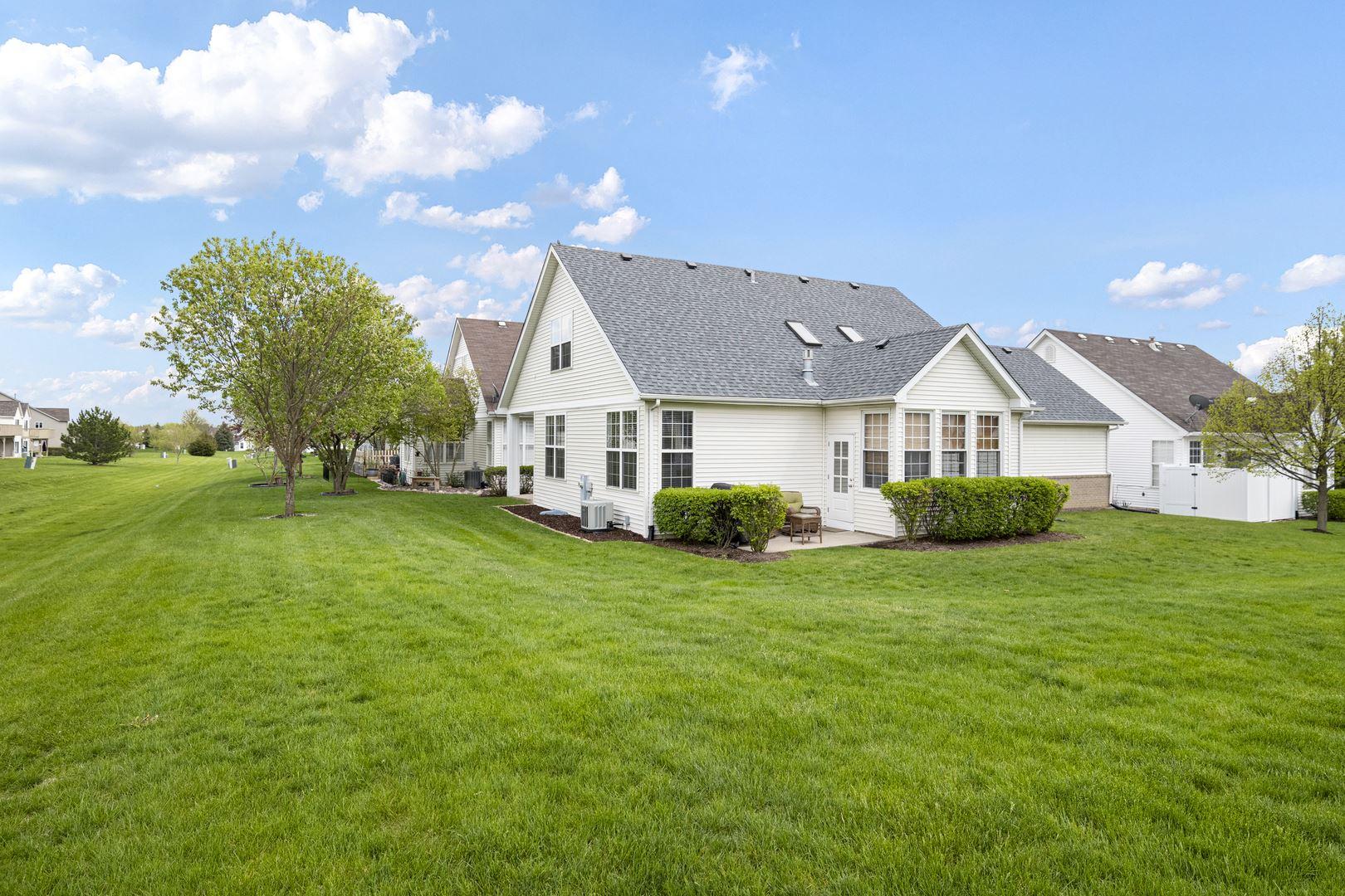 Photo of 1716 Devonshire Lane, Shorewood, IL 60404 (MLS # 11072356)