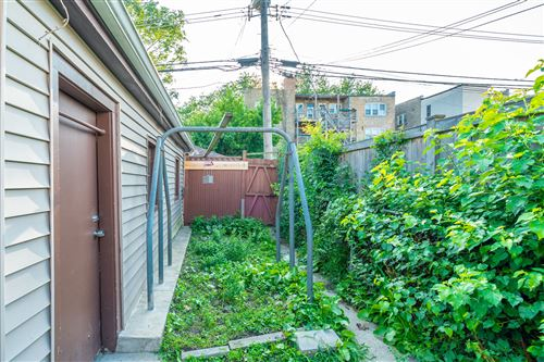 Tiny photo for 6320 N Maplewood Avenue, Chicago, IL 60659 (MLS # 10803357)