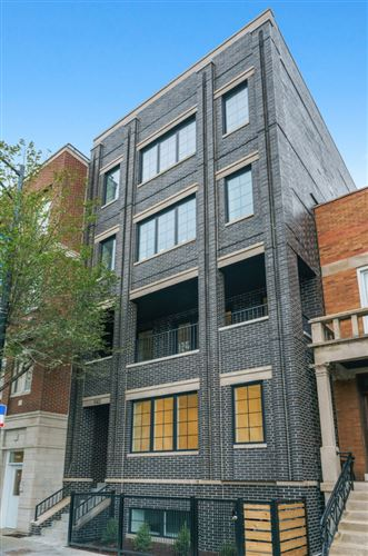Photo of 1142 W Diversey Parkway #2, Chicago, IL 60614 (MLS # 10918357)