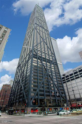 Photo of 175 E Delaware Place #8301-2, Chicago, IL 60611 (MLS # 10931357)
