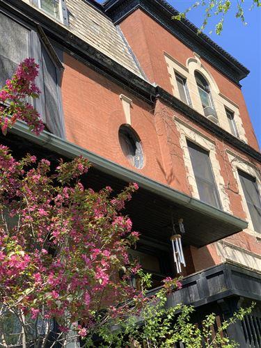 Photo of 1360 E 49th Street, Chicago, IL 60615 (MLS # 11170357)