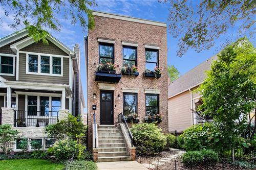 Photo of 1627 W Carmen Avenue, Chicago, IL 60640 (MLS # 11214357)