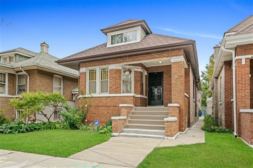 Photo of 6919 S Rockwell Street, Chicago, IL 60629 (MLS # 11230357)