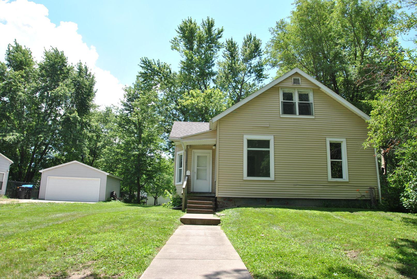 1414 W Grove Street, Bloomington, IL 61701 - #: 10599357