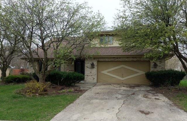 18812 Creekview Lane, Mokena, IL 60448 - #: 10669357