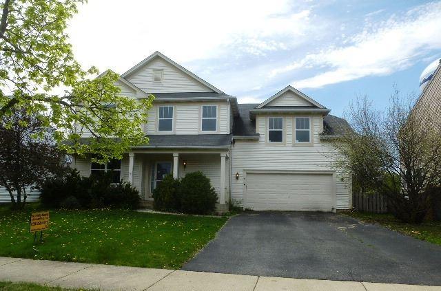 1719 Balmoral Lane, Montgomery, IL 60538 - #: 10670357