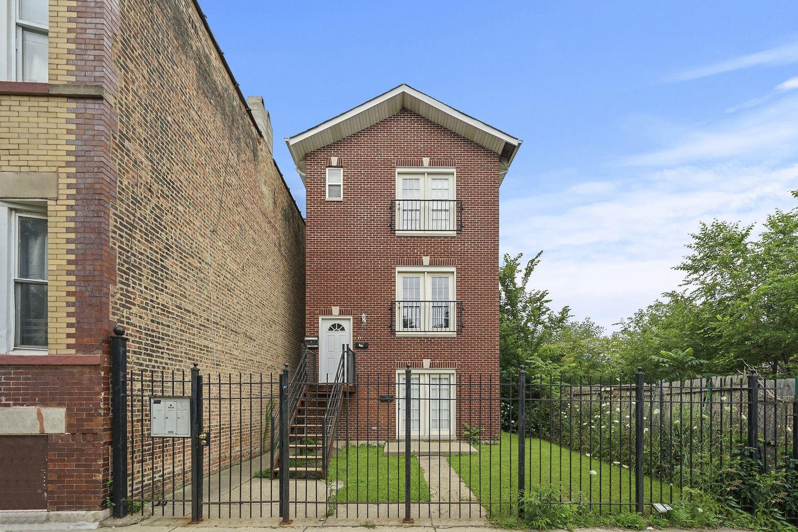 1962 S Trumbull Avenue #2, Chicago, IL 60623 - #: 10793357