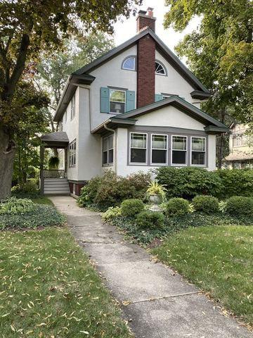 420 S Stone Avenue, La Grange, IL 60525 - #: 10882357