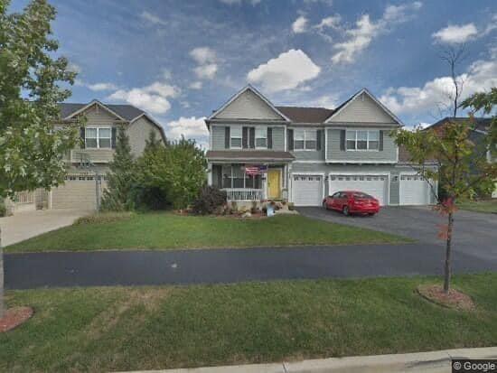 3027 Cranston Avenue, Elgin, IL 60124 - #: 11051357