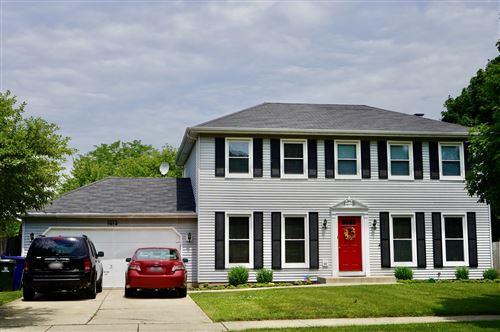 Photo of 1013 E Benton Avenue, Naperville, IL 60540 (MLS # 10769358)