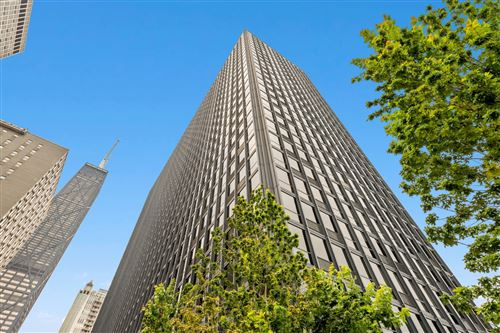 Photo of 900 N Lake Shore Drive #712, Chicago, IL 60611 (MLS # 11218358)