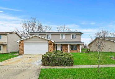 6819 Harvest Avenue, Woodridge, IL 60517 - #: 11011358
