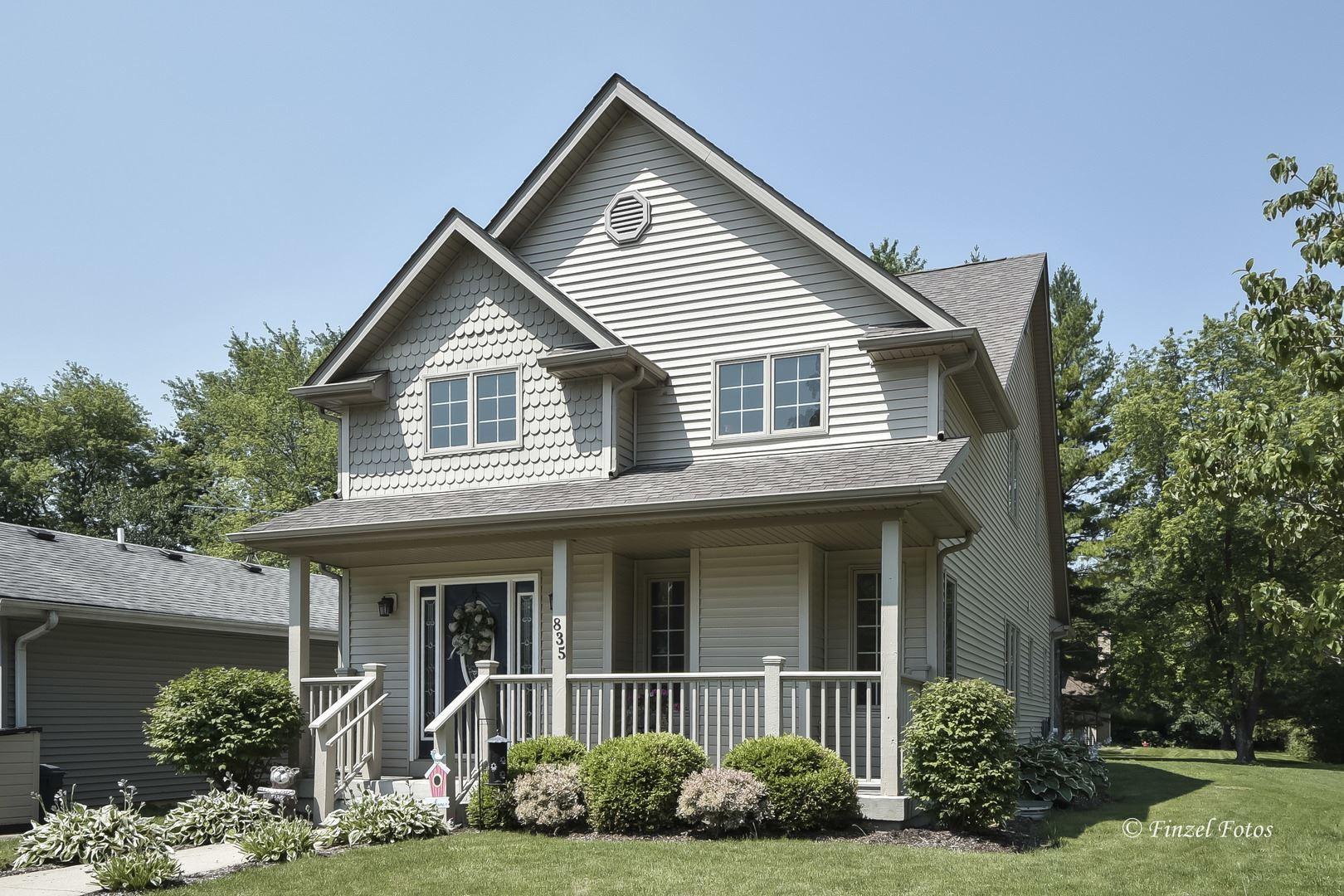 835 Birch Street, Algonquin, IL 60102 - #: 11141358