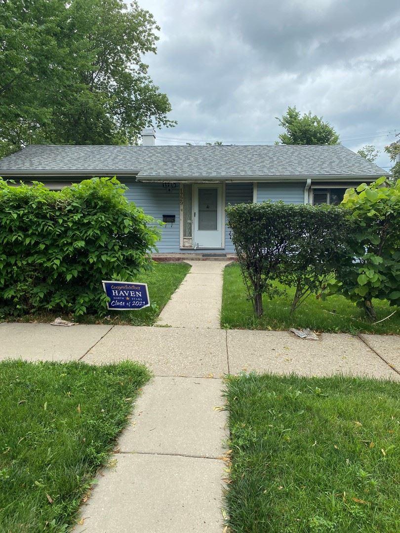 1729 Brown Avenue, Evanston, IL 60201 - #: 11161358